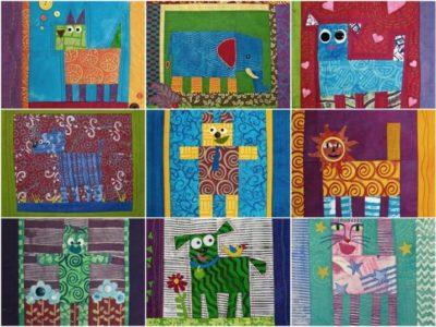 Taller de Arte Textil